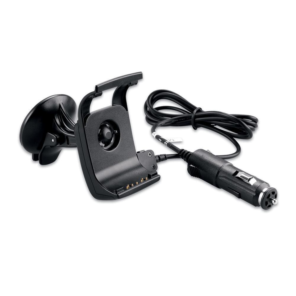 Garmin Suction Cup Mount w-Speaker f-Montana® 6xx Series & Monterra - Outdoor