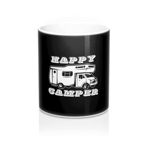 Happy Camper Mug - Mug
