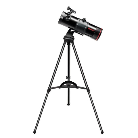 Tasco Spacestation 114mm Reflector ST Telescope - Outdoor
