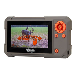 Wildgame Innovations Trail Pad Swipe SD Card Reader - Outdoor