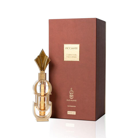 Piccante Corpo OUD Crystal