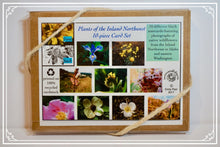 Load image into Gallery viewer, Card Set: Native Plants of the Inland Northwest (Original Edition)