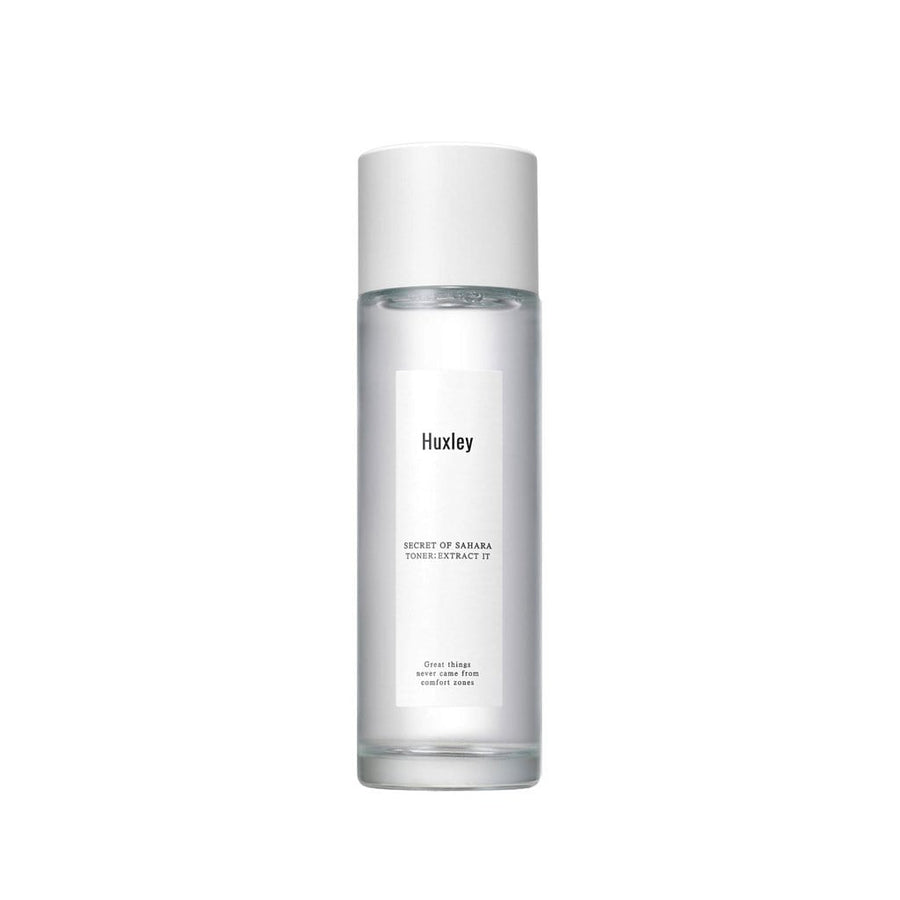 HUXLEY Toner Extract It - lamisebeauty