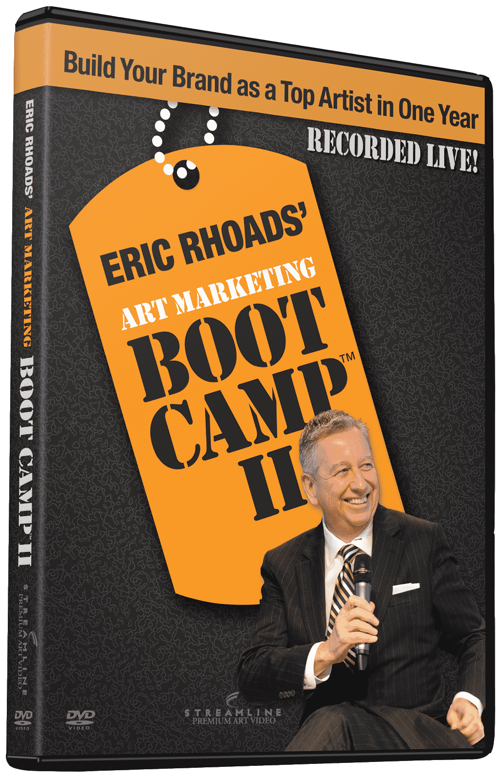 Eric Rhoads' Art Marketing Boot Camp II