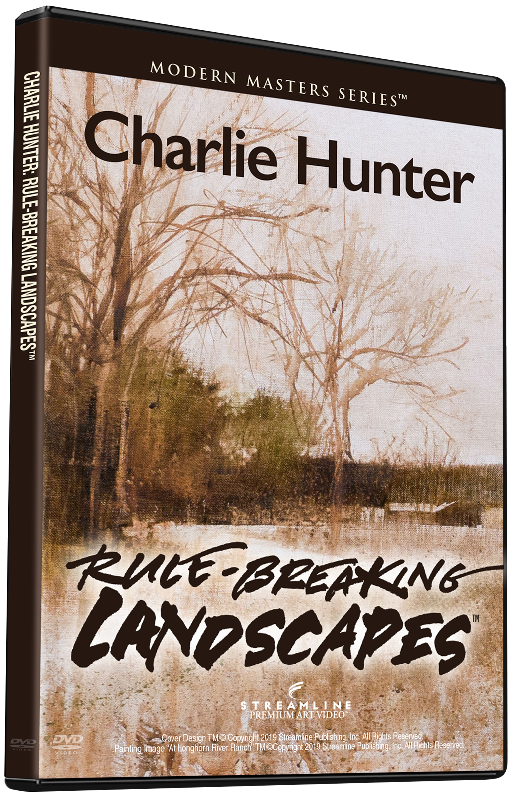 Charlie Hunter: Rule Breaking Landscapes