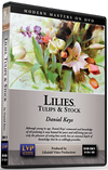 Daniel Keys: Lilies, Tulips and Stock
