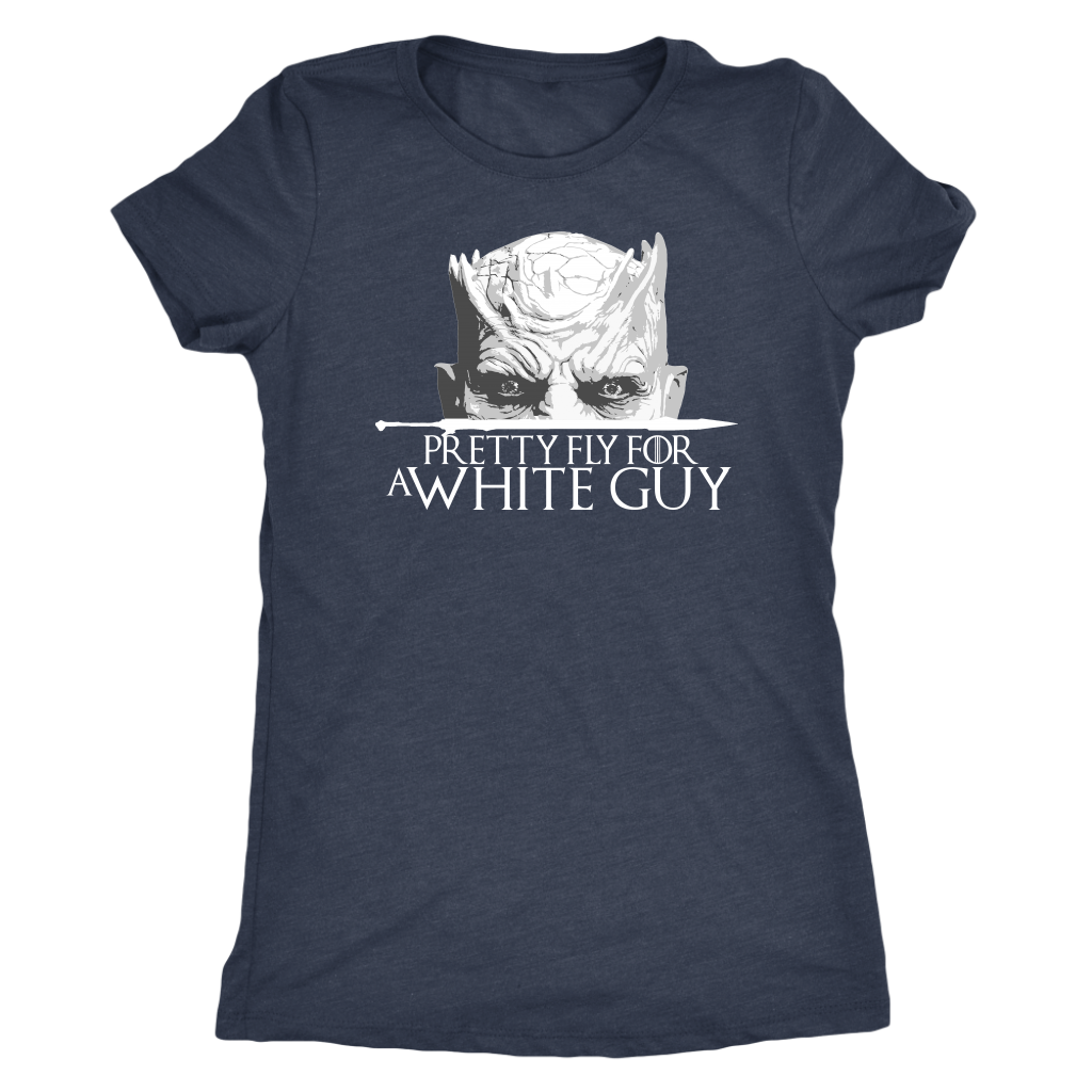 Pretty Fly For A White Guy - Women's Shirt
