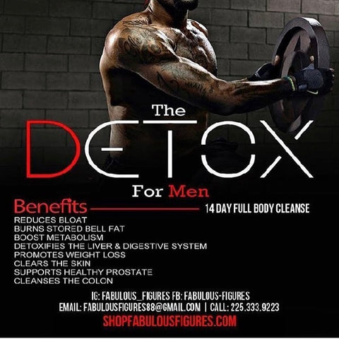 The Detox for Men
