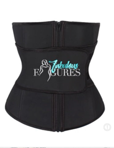 Fabulous Figures Waist  Trainer
