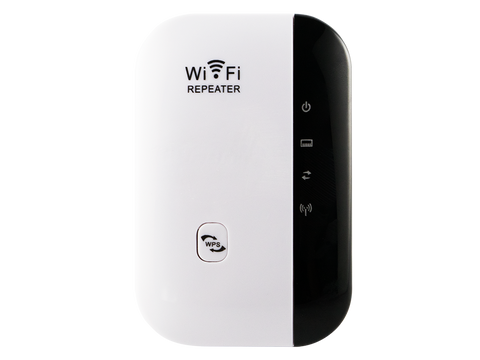 Wifi Speed Booster & Signal Range Extender
