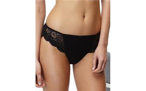 Bendon Body Lace High Cut Brief