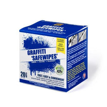 Load image into Gallery viewer, World's Best Graffiti Safewipes