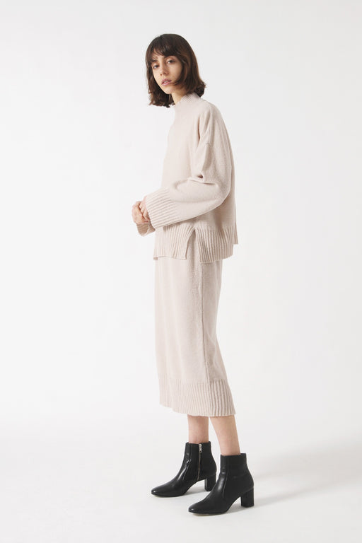 Lee Beige Sweater