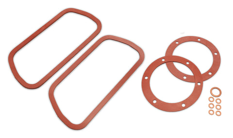 Silicone Oil Change Gasket Kit
