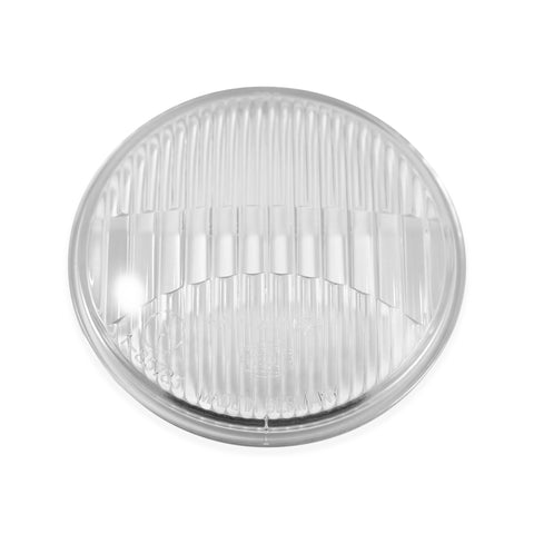 Fog Light Lens - Clear