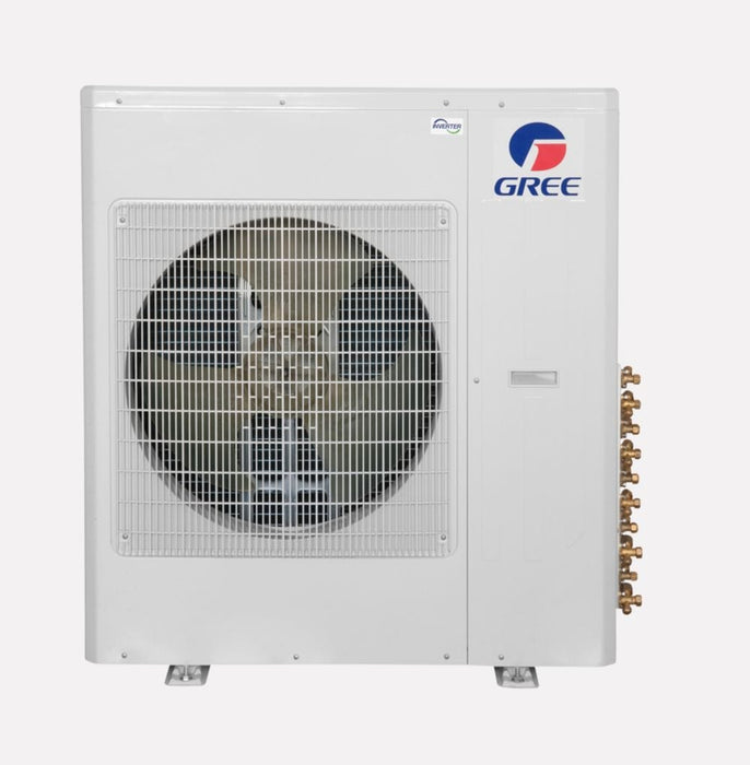 42,000 BTU 21 SEER Multi21+ Ductless Mini Split Heat Pump Outdoor Unit 208-230V