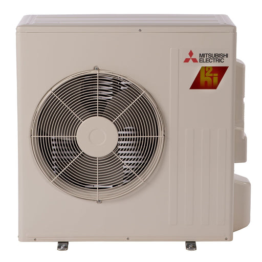 15,000 BTU 22 SEER Hyper Heat Ductless Mini Split Heat Pump Outdoor Unit 208-230V