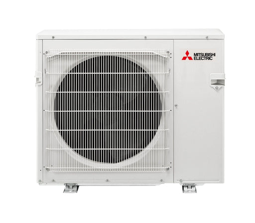 20,000 BTU Hyper Heat Multi Zone Ductless Mini Split Heat Pump Outdoor Unit 208-230V
