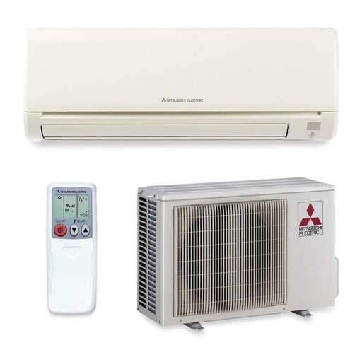 Mitsubishi MY-GL15NA - 15,000 BTU 21.6 SEER Wall Mount Ductless Mini Split Air Conditioner ONLY 208-230V