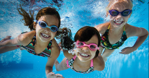 Start offering swimming lessons today with our endorsed training program