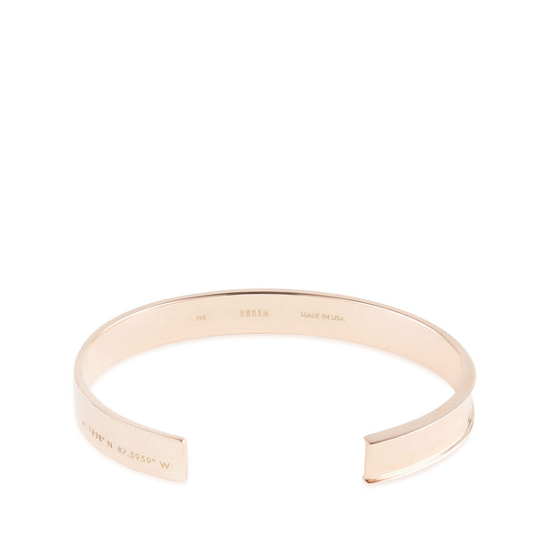 Chicago - 14K Rose Gold