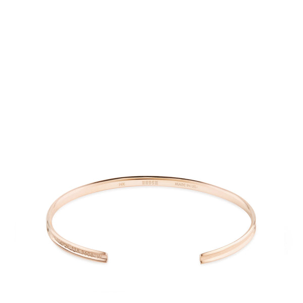 Los Angeles - 14K Rose Gold