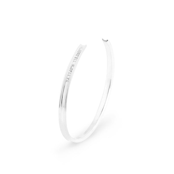 Los Angeles - 14K White Gold
