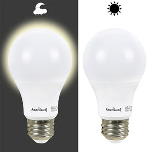 Dusk to Dawn LED Light Bulbs