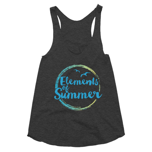 Tanktop: Elements of Summer