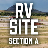 Steel Pony Campground Full Service RV Site