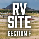 Steel Pony Campground Sturgis - Full Service RV Site