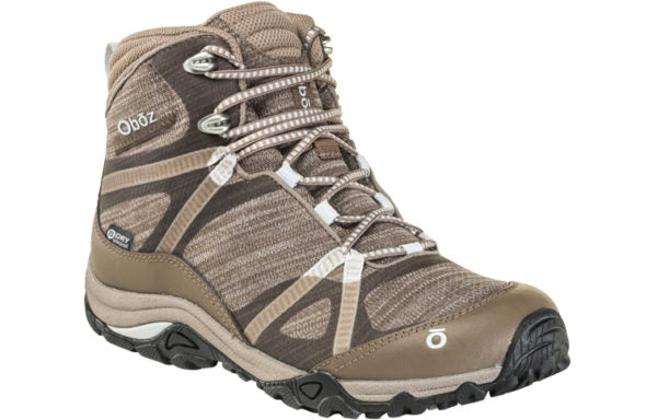 Oboz Women's Lynx Mid B-Dry Waterproof