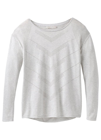 Prana Women's Mainspring Sweater