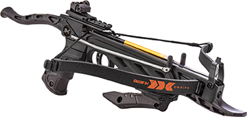bear desire pistol crossbow - ontario archery supply