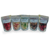 Freeze Dried Mini Variety Pack (5 Packs)