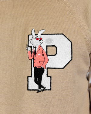 "Playboy Unisex ""Cool Shades"" Knit Sweater"