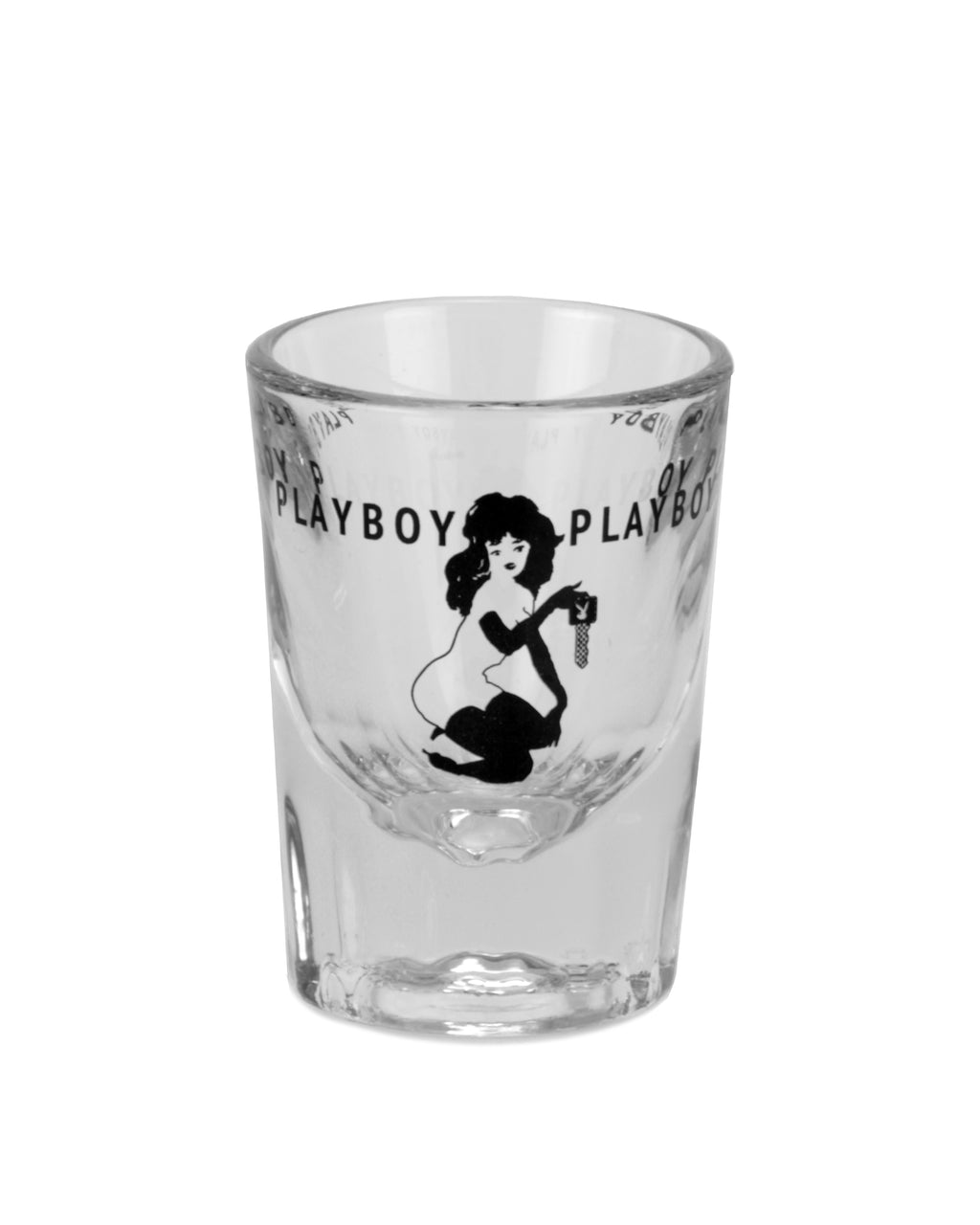 Playboy Club Replica Shot Glass
