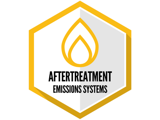 Aftertreatment and Emissions Systems
