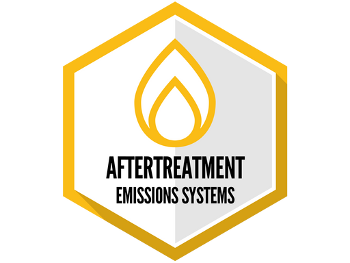 Aftertreatment and Emissions Systems - Columbus, OH