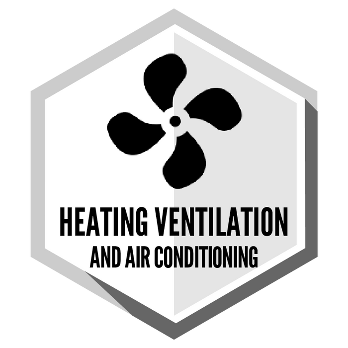 Heating Ventilation and Air Conditioning (HVAC)