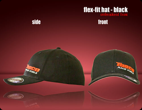 Torco Race Fuels flex-fit hat