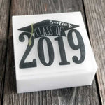 Class of 2019 Graduation Soap - Wholesale 2 pack