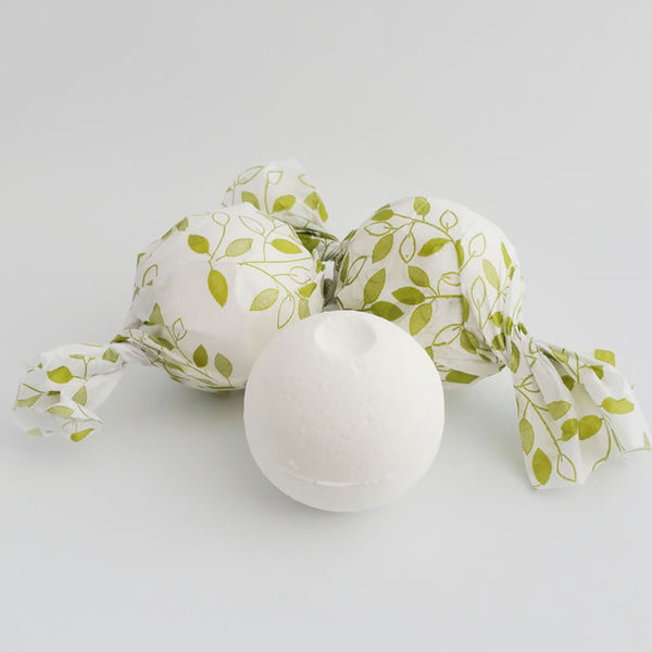 Eucalyptus Mint Bath Bomb Fizzies