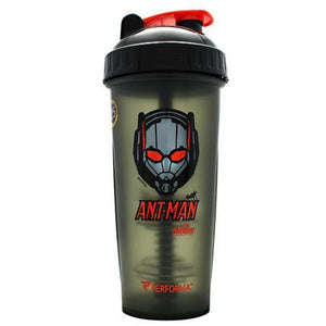 Perfectshaker Infinity War Series Shaker Cup Black Widow - Antman / 1 ea - Accessories
