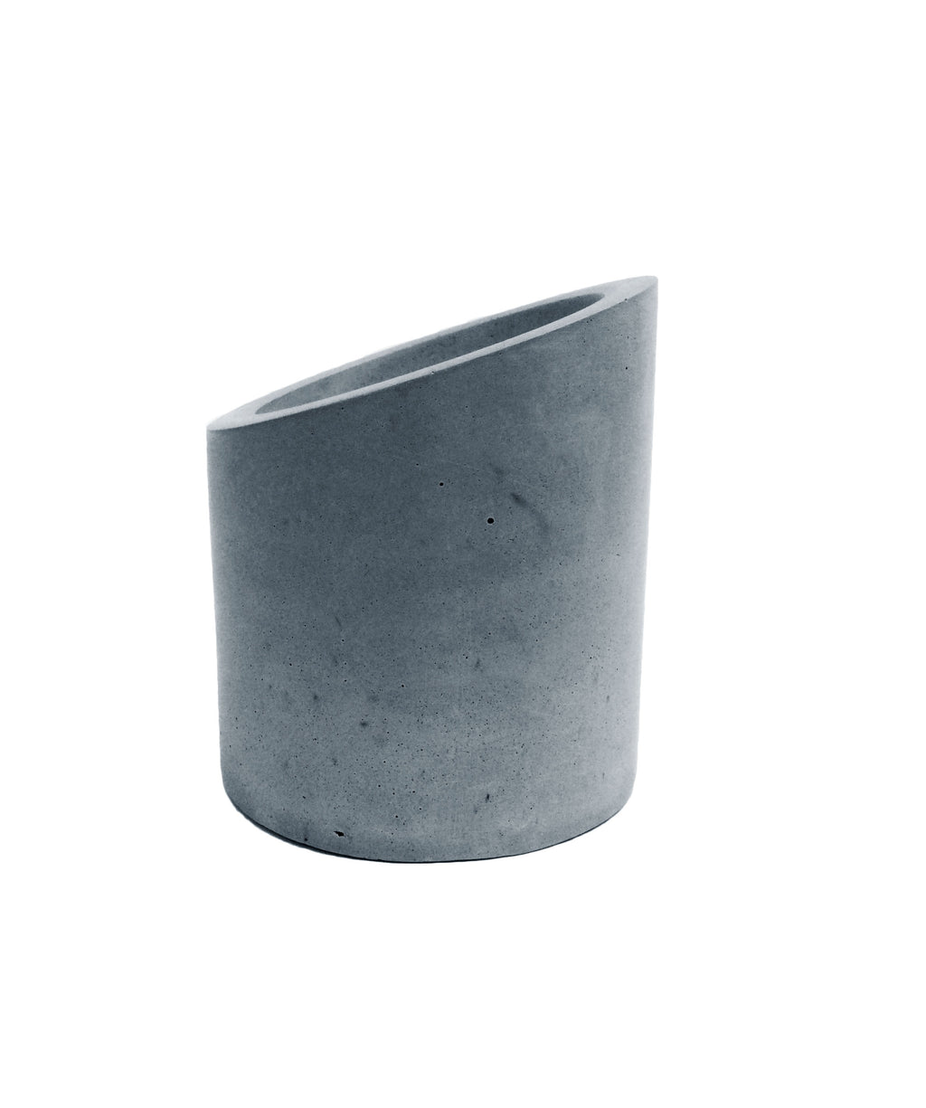 Concrete Candle - AboutRuby.com