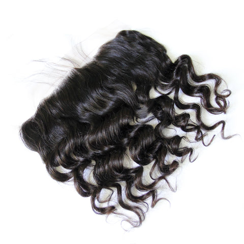 Virgin Hair Frontals | Love Collection | Loose Wave