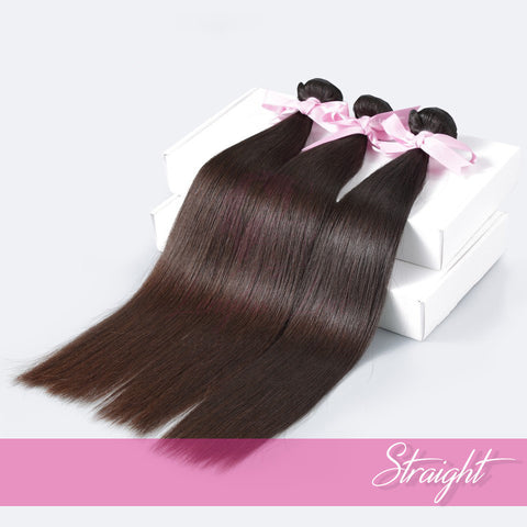 Bundle Deals | Virgin Hair Wefts | Love Collection
