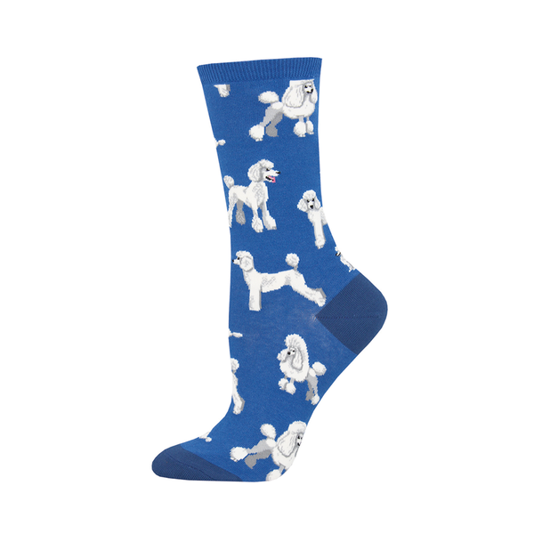 Socksmith Socks Womens Oodles of Poodles