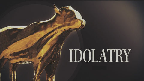 Idolatry (MP3)