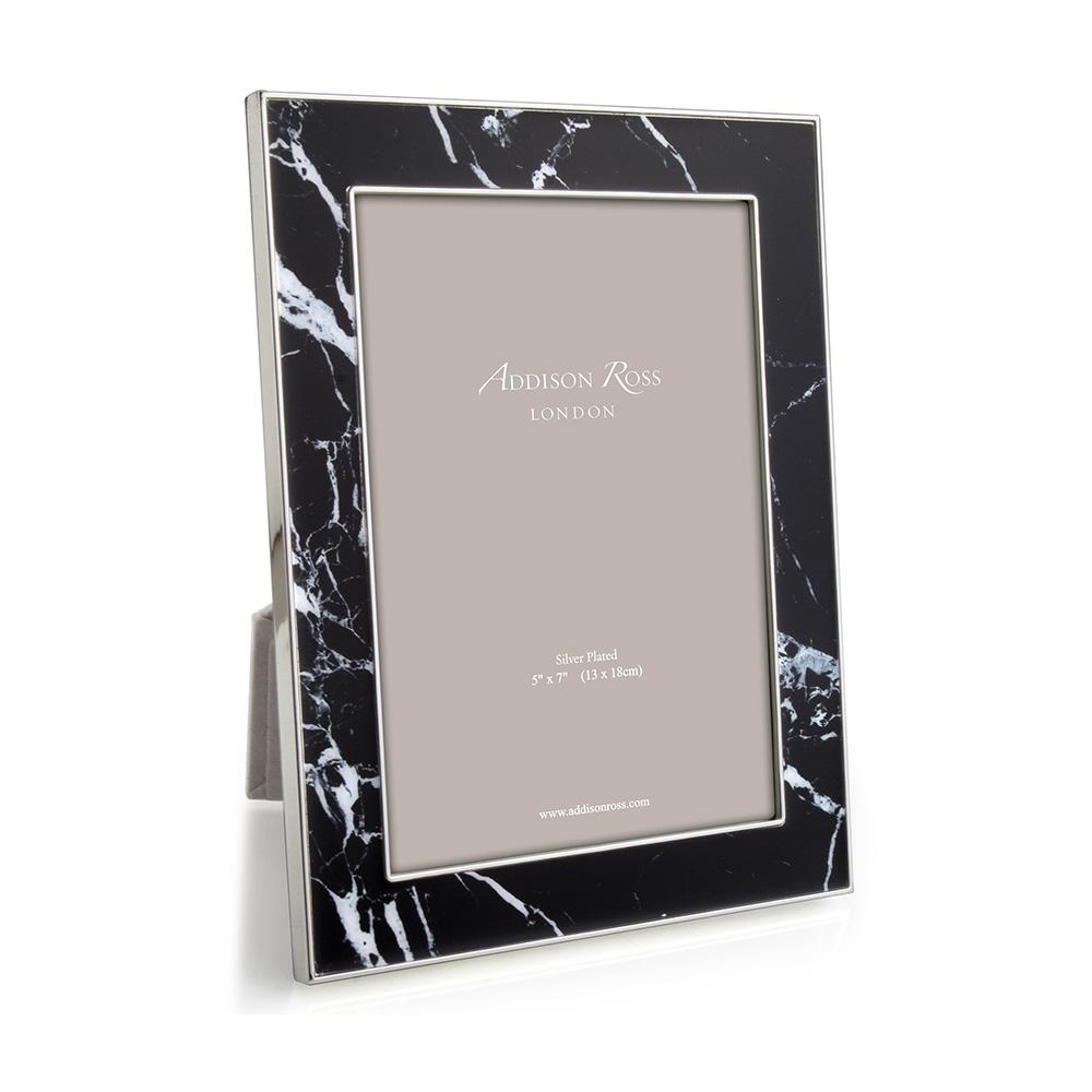 Black Marble Frame - Addison Ross Ltd